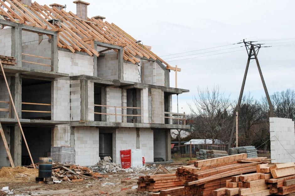Oaza Apartamenty – budowa idzie zgodnie z planem
