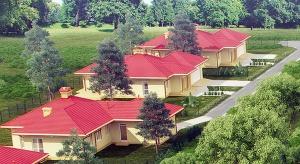 Akrodom buduje osiedle Pod Winnicami