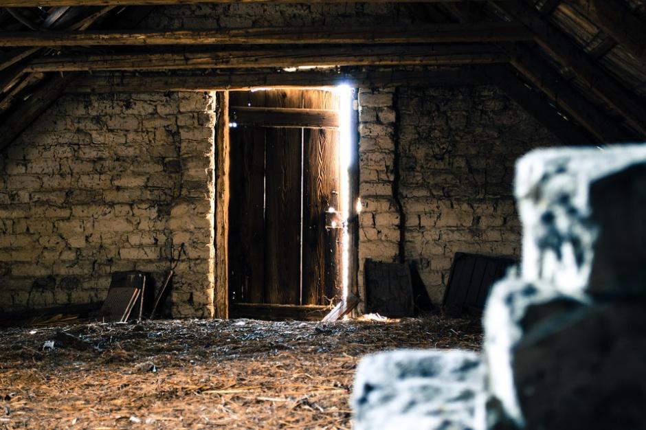 W Słupsku odkryto 70 pustostanów
