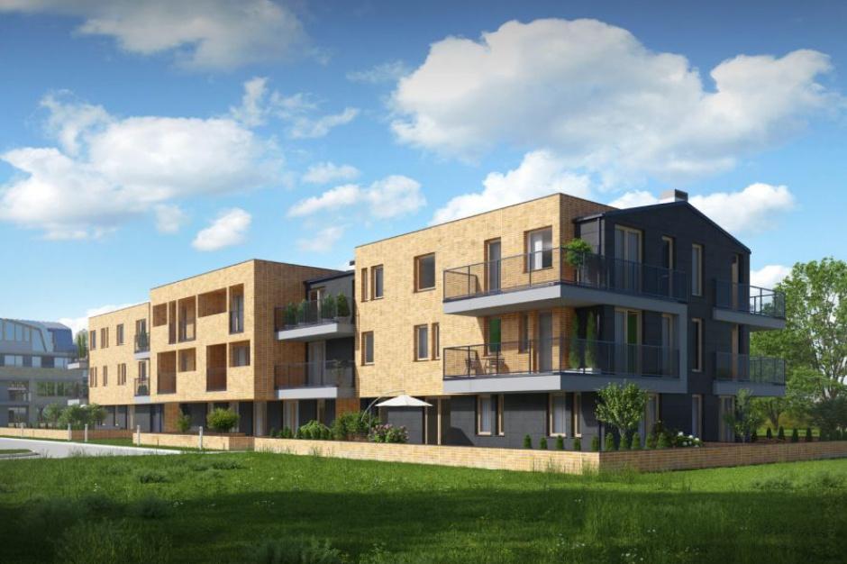 Bronowice Residence - ostatnie dwa wolne mieszkania
