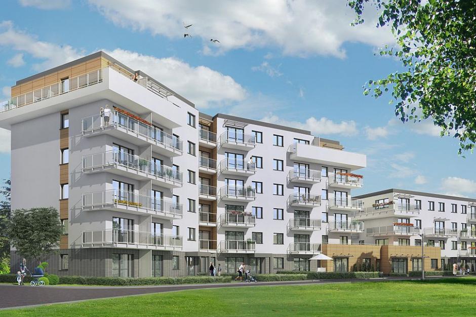 Przecena mieszkań przy Skłodowskiej 8 w Gdyni