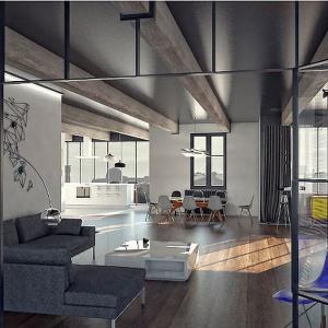 Apartamenty Solna - penthouse na sprzedaż