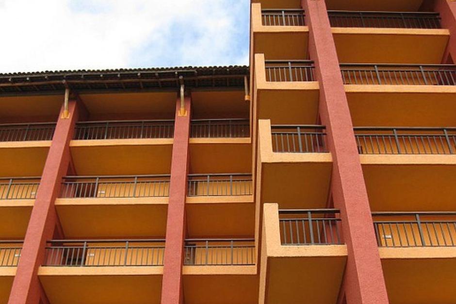 Mieszkania bez kolejki dla studentów