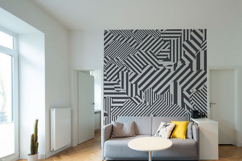 Oryginalne printy ozdobią mieszkanie