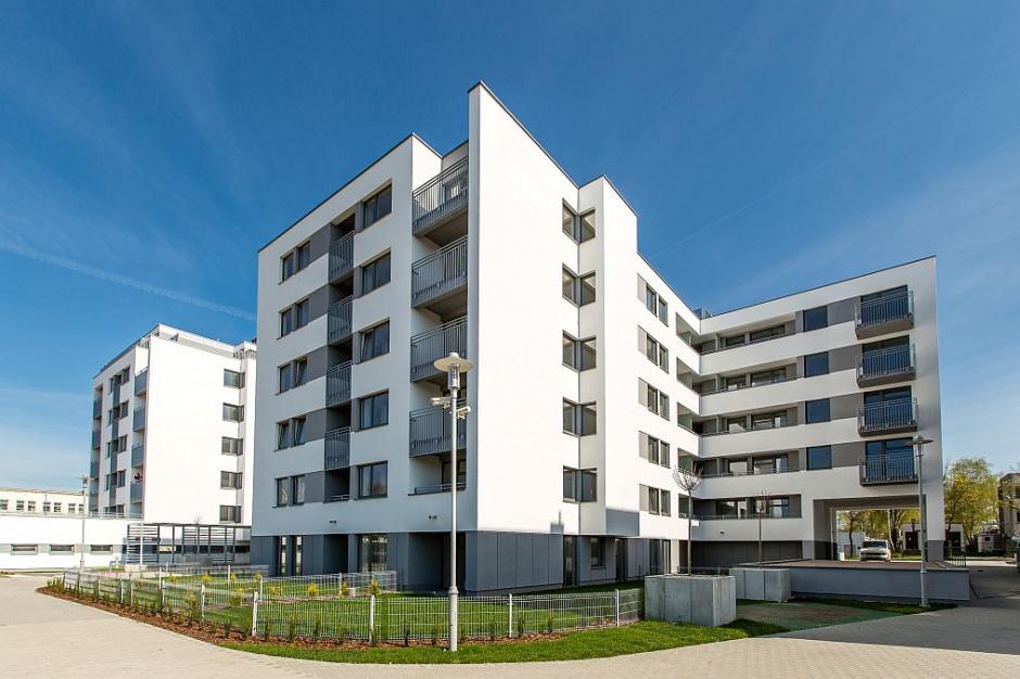 Rusza sprzedaż mieszkań w inwestycji Młody Grunwald III
