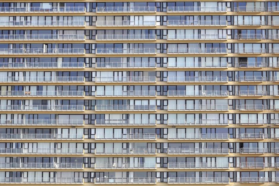 Do BGK wpłynęły wnioski na 3 tys. mieszkań czynszowych