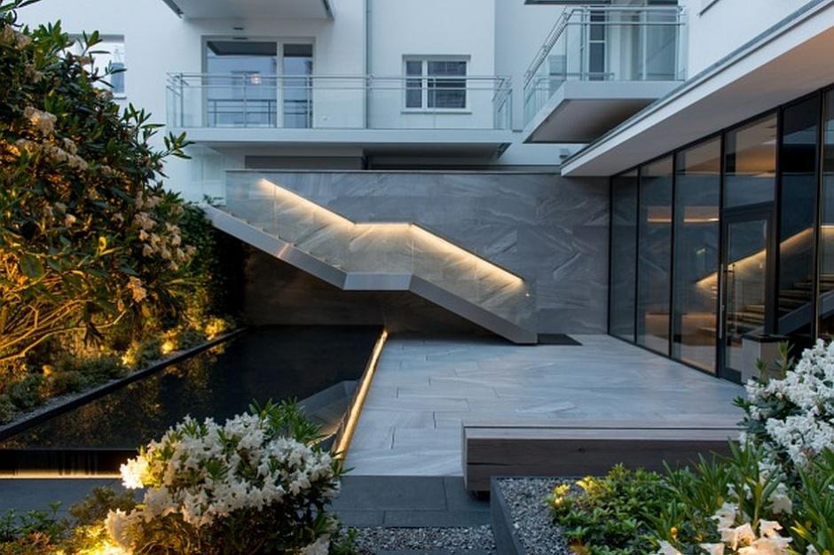 Silver House wyróżniony przez władze Gdyni
