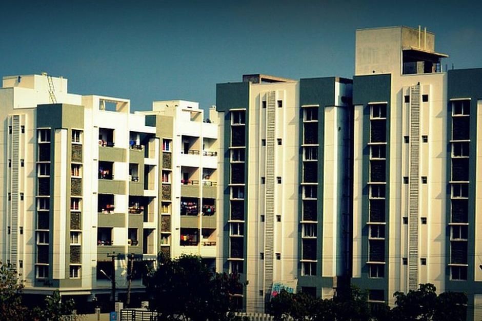 NBP: Wysoka rentowność projektów mieszkaniowych