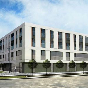 DS Construction planuje luksusowe mieszkania w galerii handlowej
