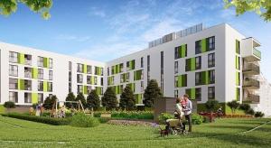 Rośnie sprzedaż mieszkań Dom Development