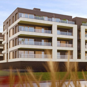 Atlantis Deweloper buduje w Opolu apartamenty