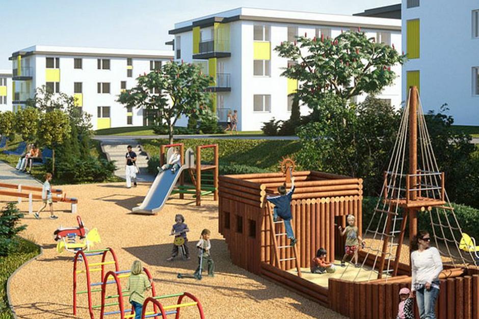 Wikana wybuduje osiedle w Lublinie