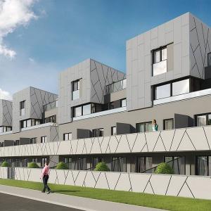 Konimpex Invest kończy apartamenty Kamiennogórska 5