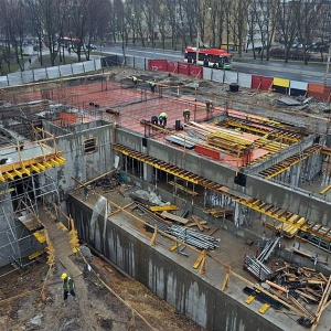 Bloki osiedla Nova Krańcowa nabierają kształtów