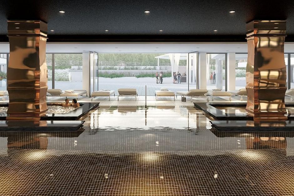 Dune Resort coraz większy. Budimex wybuduje trzeci apartamentowiec