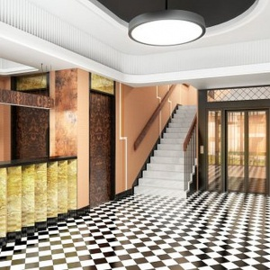 Lokal usługowo-biurowy w Villi Onyx do wzięcia