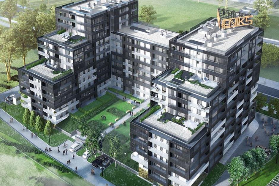 Soho Development ma pieniądze na budowę nowe etapu Soho Factory