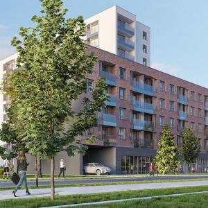 Apartamenty na wynajem podbiją Łódź