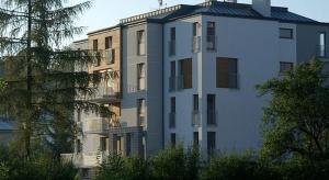 Osiedle Parkowe – apartamenty w stylu domku jednorodzinnego