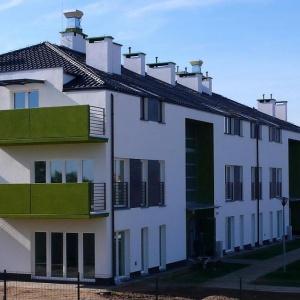 Noraco buduje osiedle na skraju puszczy