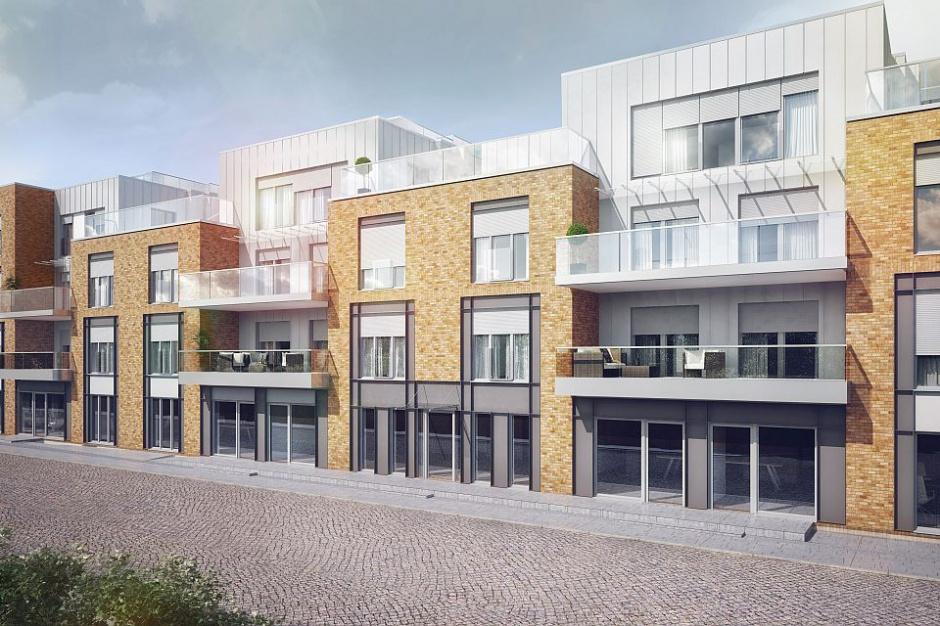Wozownia Apartamenty Jakuba odmieni centrum Torunia