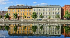 Bydgoszcz dba o wiekowe budynki