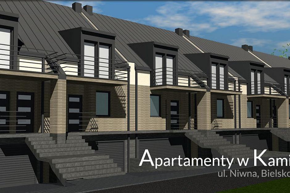 Zaciszne apartamenty w blisko centrum Bielska-Białej
