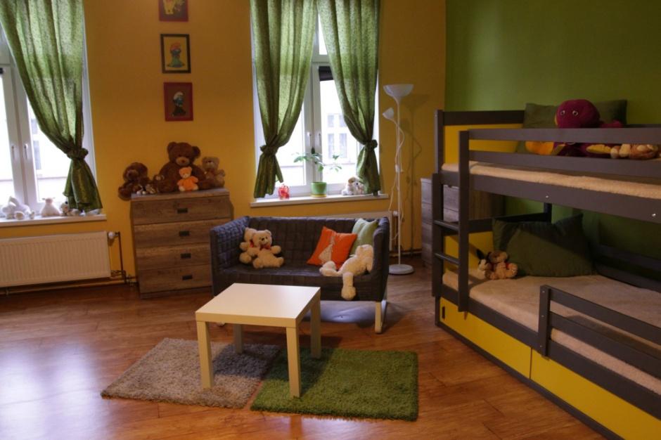 Mieszkanie dla młodzieży w Chorzowie