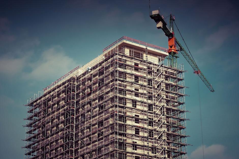 Tynkbud 1 wybuduje apartamentowiec w Warszawie