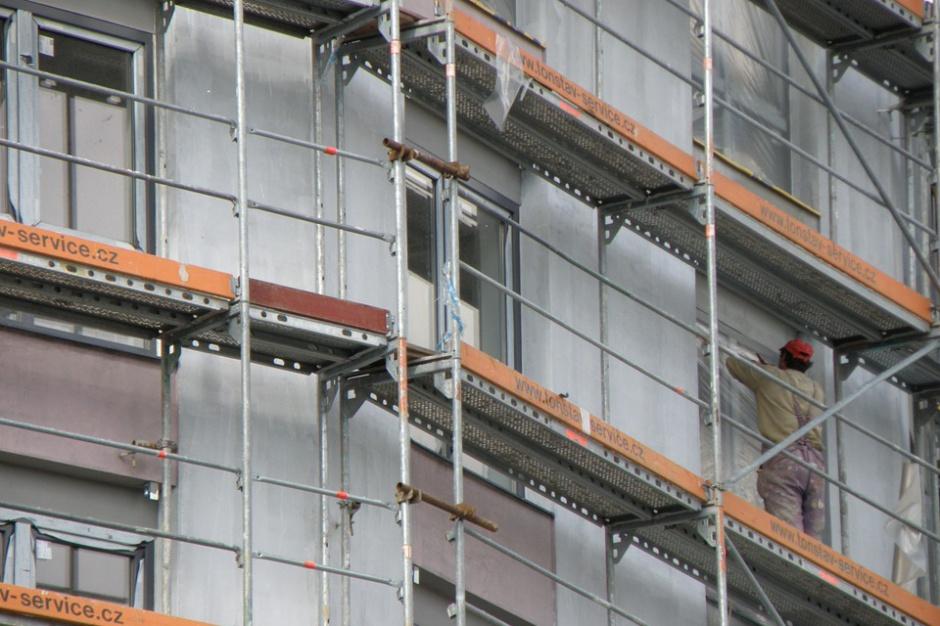 Tynkbud 1 wybuduje osiedle z 40 lokalami w Warszawie