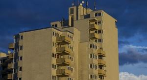 Kolejne mieszkania socjalne w Legionowie