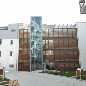 Apartamenty Wielicka powstają w duchu modernizmu
