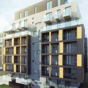 W City Towers Czyżyny zostały czteropokojowe apartamenty