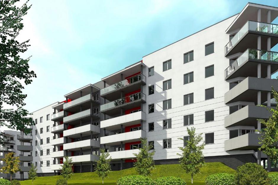 Mieszkania w pobliżu szczecińskiej Bramy Portowej