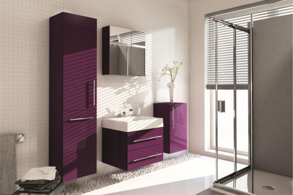 Kolor łazienki decyduje o samopoczuciu