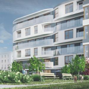 Batorego 7: nowy apartamentowiec na mapie Gdyni