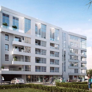 Luksusowe mieszkania od BMC