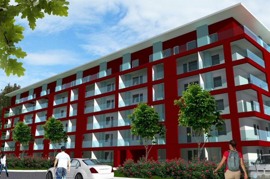 Mieszkania z panoramą na centrum Bydgoszczy