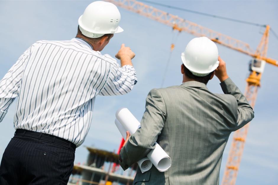Budujemy więcej mieszkań