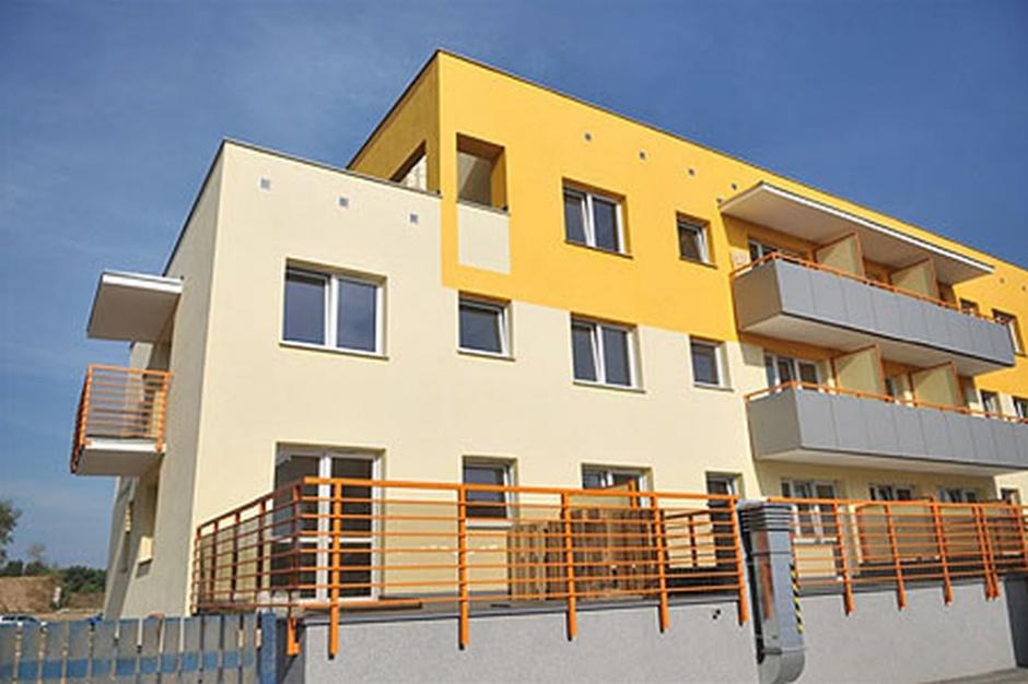 TBS w Toruniu odda nowe mieszkania