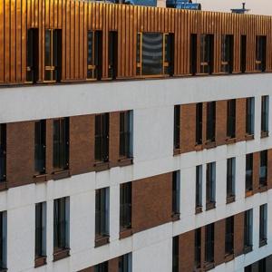 Osiedle Fi: Wykończone apartamenty w super ofercie