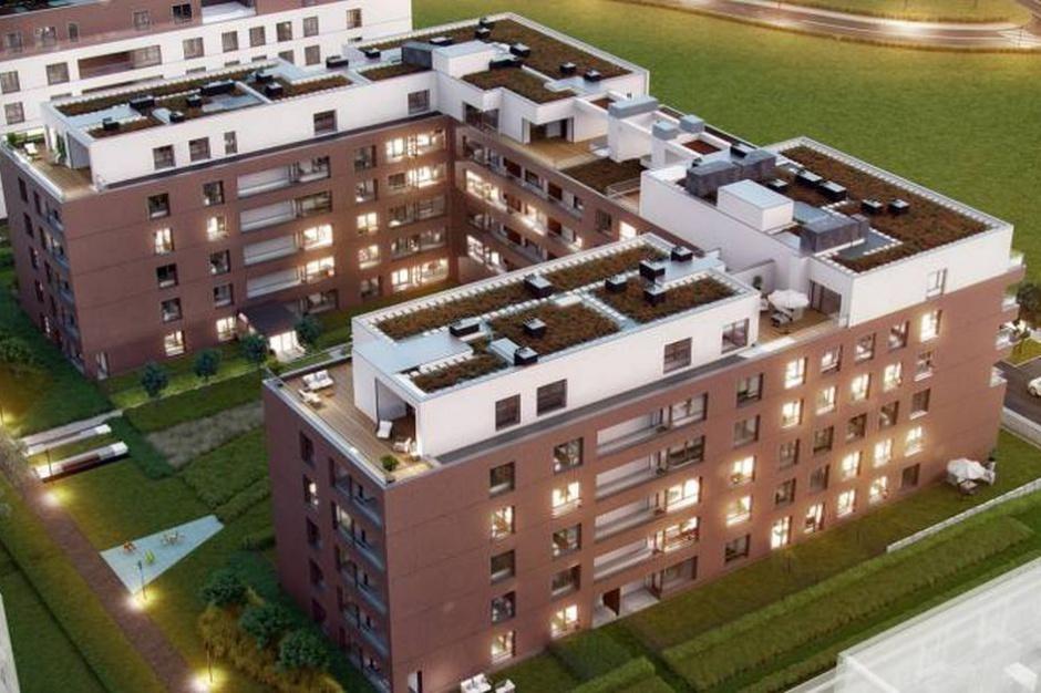 Atal bije rekord sprzedaży mieszkań