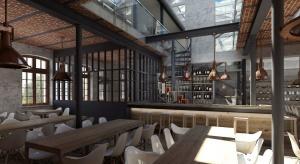 Budynki mix-used otwierają się na lifestyle