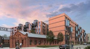 Hotel i biura w Centrum Praskim Koneser wybuduje Erbud