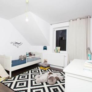 Pokój, który rośnie z dzieckiem