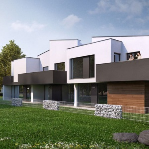 Osiedle Marmurowe: Ekologiczne apartamenty oszczędne w formie