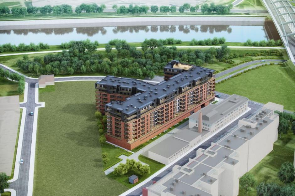 Atal Residence: Ekskluzywne apartamenty zamiast fabryki