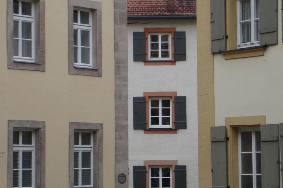 Mieszkania komunalne dla repatriantów