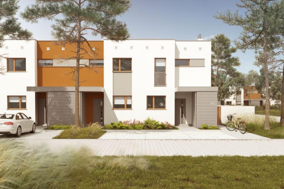 Nowy projekt mieszkań w Dopiewcu