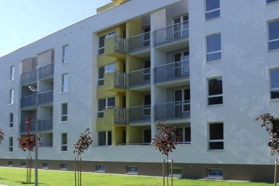 Poznań blisko kredytu na mieszkania socjalne